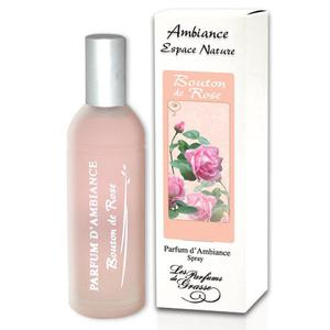 spray 100 ml BOUTON DE ROSE