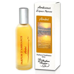 spray 100 ml AMBRE