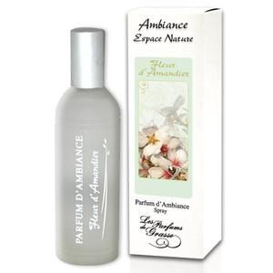 spray 100 ml FLEUR D'AMANDIER